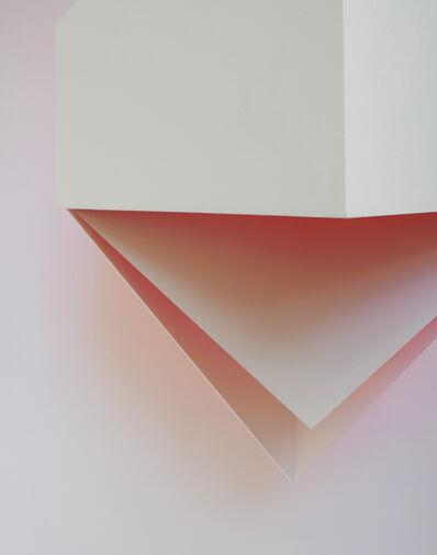 Cecilia Sjoholm, 'Infold III', 2019