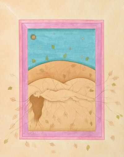 Hiba Schahbaz, 'Roots (After Frida)', 2020
