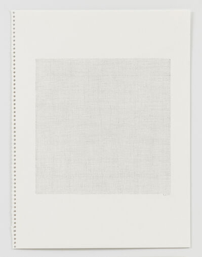 Rudolf de Crignis, 'Painting #92099', 1992