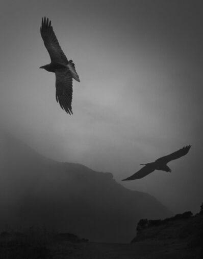 Beth Moon, 'Odin's Cove #3', 2012