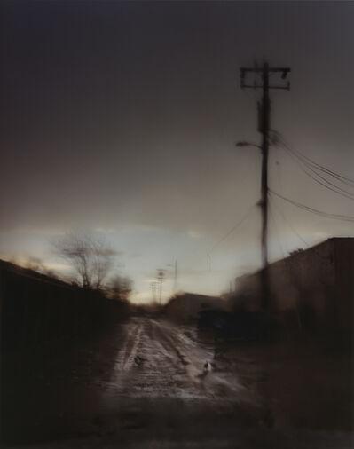 Todd Hido, '#9298 ', 2010