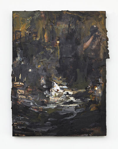 Rebecca Farr, 'Light,Dark Savage,Saved 6', 2014
