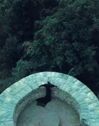 Giovanni Gastel, 'Black Forest', 1998