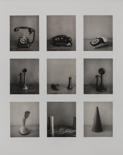 Carrie Mae Weems, 'Listening Devices', 2014