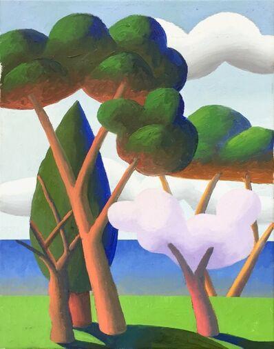 Salvo, 'Primavera', ca. 2000