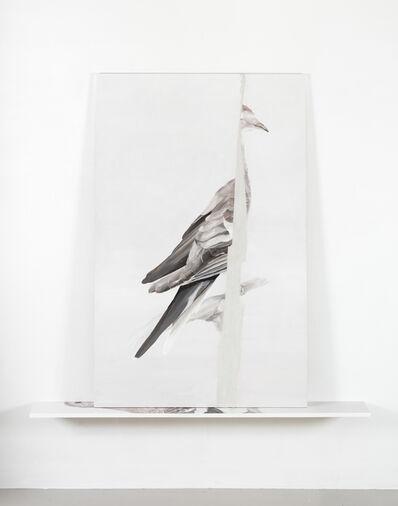 Päivi Takala, 'Extinction II (Martha)', 2018