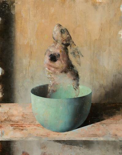 Matthew Saba, 'Glass and Flesh', 2018