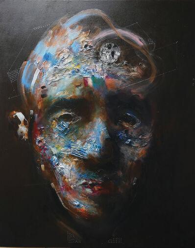 Eric Lacombe, 'Anomalie 8', 2017