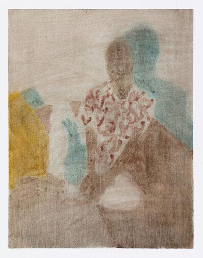 Ian Grose, 'Visitor (Lukhanyo)', 2017