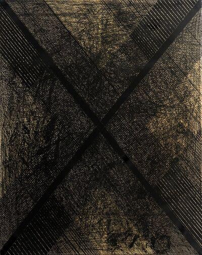 Steven Maciver, 'X(5)', 2017