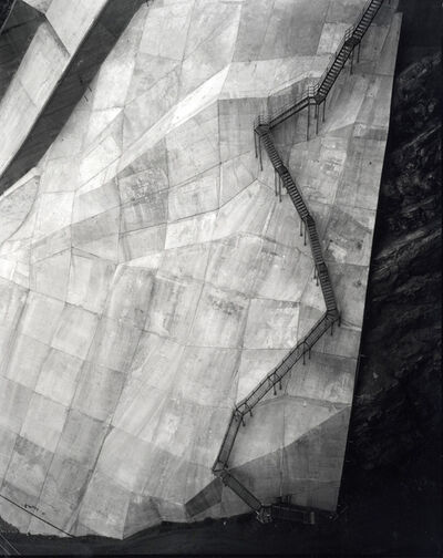 Toshio Shibata, 'Coolidge Dam, San Carlos, AZ', 1997