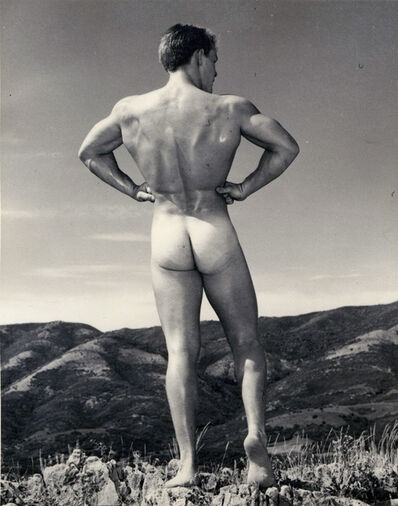 Bruce of Los Angeles, 'Robert Kendall', 1955