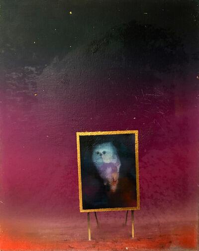 Piotr Rambowski, 'Eder Katze', 2018