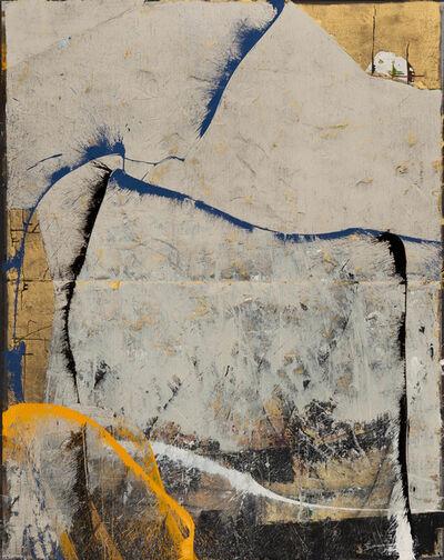 Enrique Brinkmann, 'Fuga del Azul', 2013