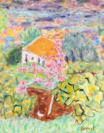 Pierre Bonnard, 'Maison du peintre au Cannet', 1942