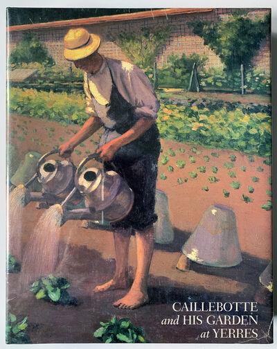 Gustave Caillebotte, 'Caillebottte adn his Gardens at Yerres'