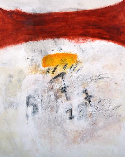 Uno Hoffmann, 'Birthday Letter SEK', 2015