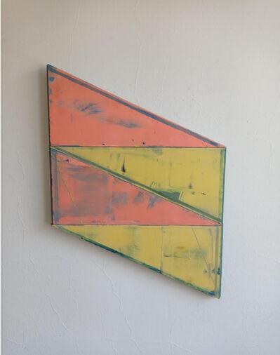 Sergio Femar, 'Flag', 2020