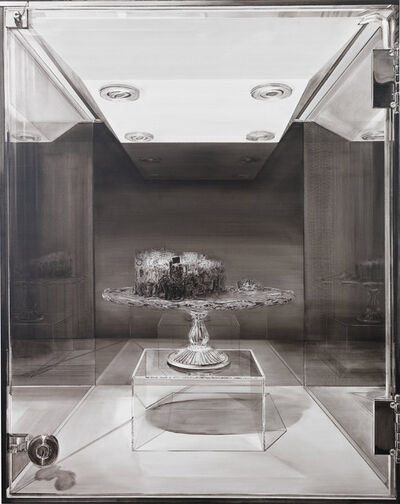 Chao Lu, 'Cabinet No.2', 2019