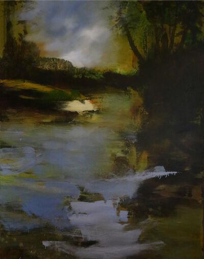 Alan Rankle, 'River America III', 2013