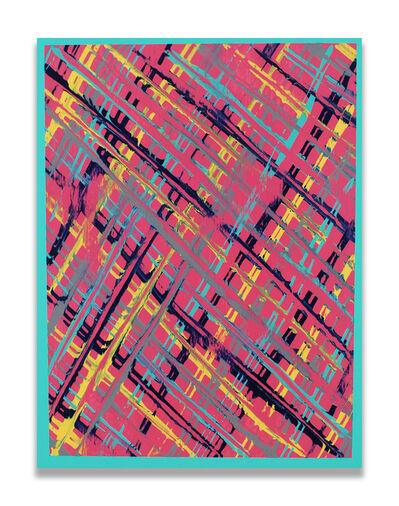 J.T. Kirkland, 'Subspace 174 ', 2015