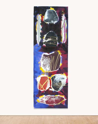 Michael Heizer, 'Offering 1 - 1', 1992