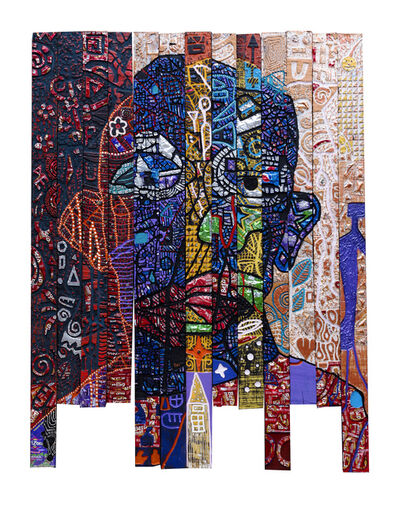 "Gerald Chukwuma, '""THE DANCER'S STORY""', 2019"
