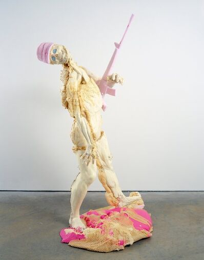 Folkert de Jong, 'Halleluja', 2007