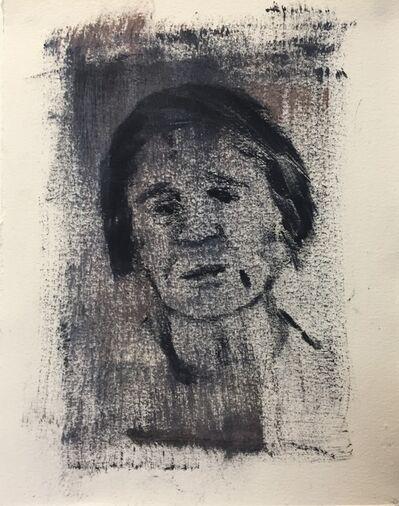 Helen Brancatisano, 'Drawing the Gaze #10', 2019