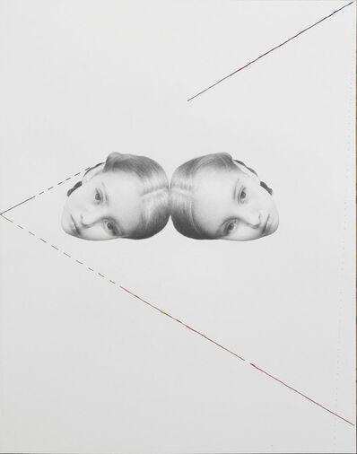 Martin Palottini, 'La semana del desierto', 2018