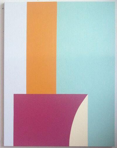 Clare E. Rojas, 'Untitled (II)', 2014