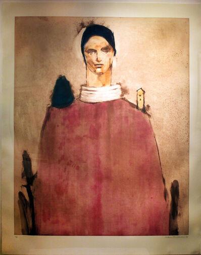 Katsura Funakoshi, 'Before the Moon Rises', 1998