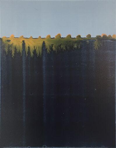 Andreas Jungk, 'grow2', 2020