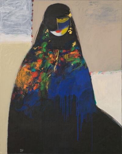 Salman Al Malik, 'Glory / الشموخ', 2016