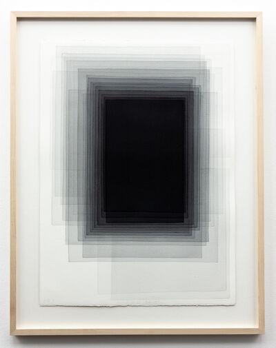 Joachim Bandau, 'Untitled', 2013