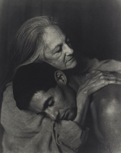John Dugdale, 'The Artist's Mother', 1999