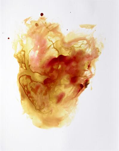 Brianna Tadeo, 'Blood Print 55', 2016