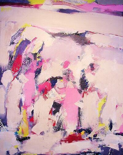Angelo Ippolito, 'Jon's Christmas', 1962