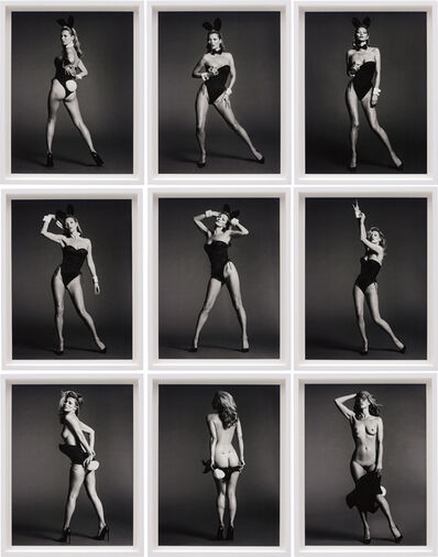 Mert and Marcus, 'Striptease', 2014