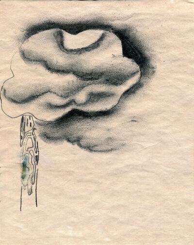 Youjin Yi, 'Wolken', 2019