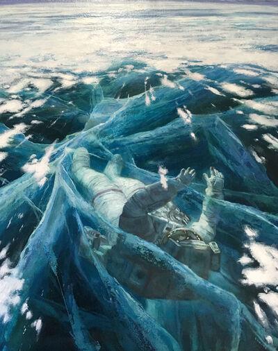 Donato Giancola, 'Earthly Limits', 2018