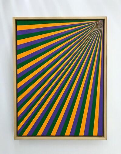 Mark Dagley, 'Secondary Color Vanishing Point', 2006