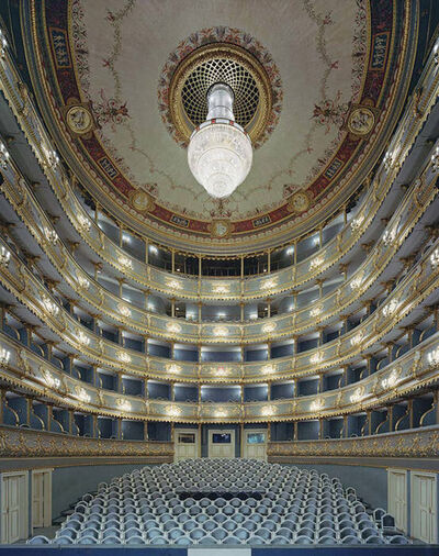 David Leventi, 'Estates Theatre, Prague, Czech Republic', 2008