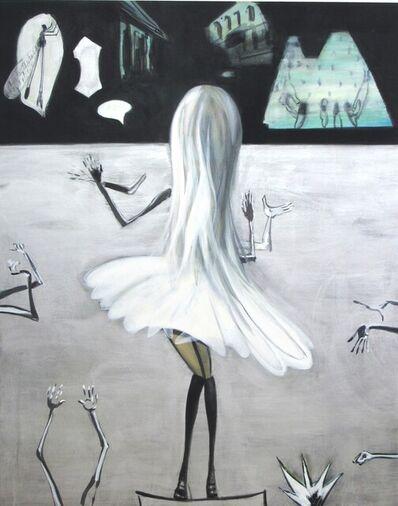 Moyna Flannigan, 'Quake Silver', 2020