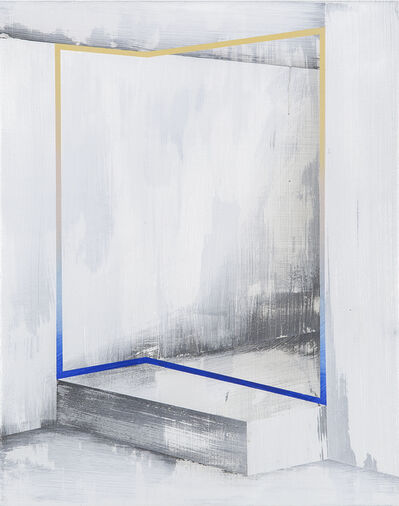 Ira Svobodová, 'Framing Space 5', 2018