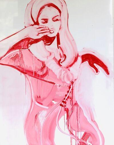 Ilona Szalay, 'Negligee', 2019