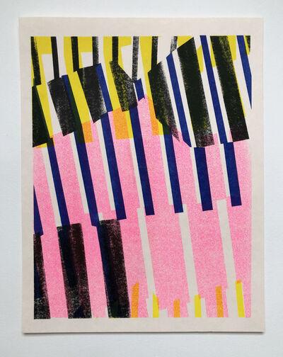 Natalie Lanese, 'Shape Shifts #3', 2020