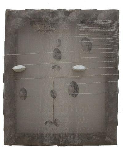 Laurie Litowitz, 'Piedras ligeras IV', 2004