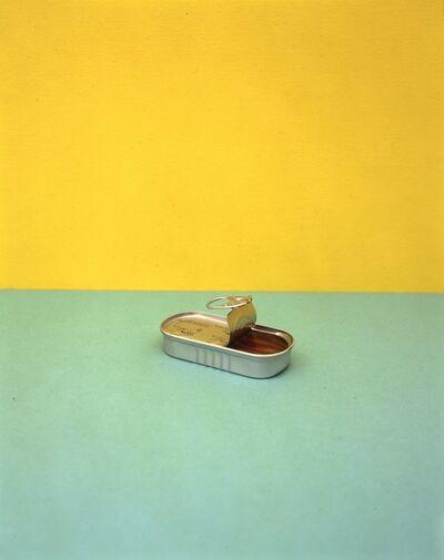 Richard Caldicott, 'Anchovies', 1996