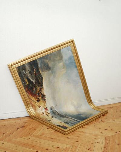 Mateo Maté, 'Shipwreck ', 2008